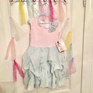 Gorgeous 🌸✨Spring✨🌸 Biscotti Dress size 6x/7